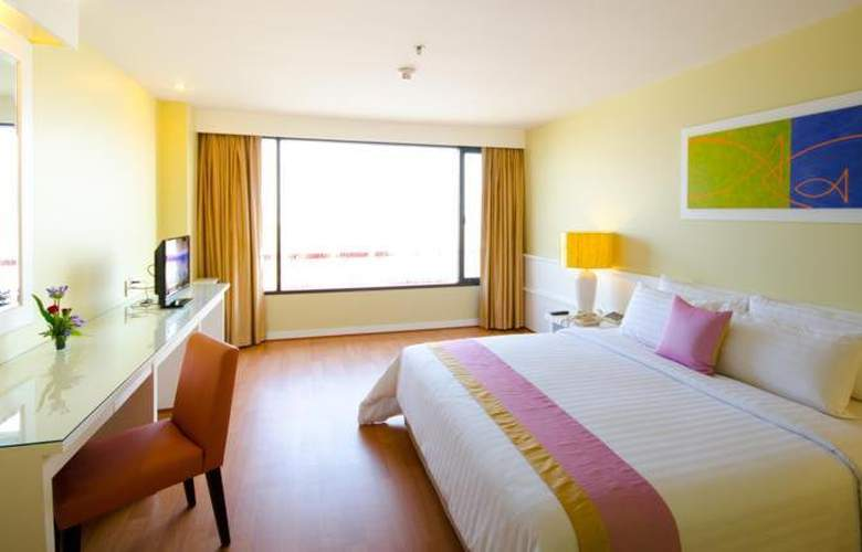 Tongtara Riverview - Room - 3