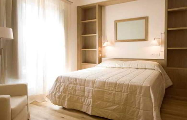 Relais Villa Il Palagio - Room - 8