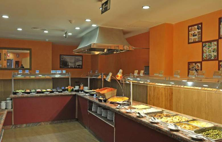 Ritual Torremolinos (Adults Only) - Restaurant - 5