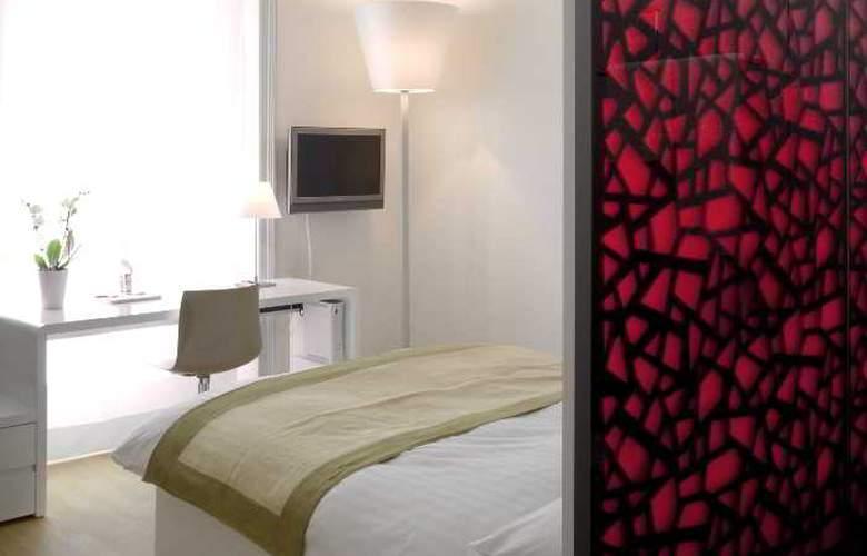 Plattenhof Hotel - Room - 3