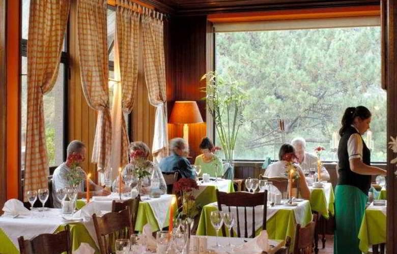 Dorisol Pousada dos Vinhaticos - Restaurant - 6