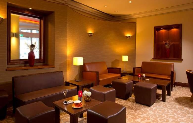 Leonardo Hotel Heidelberg - Bar - 14