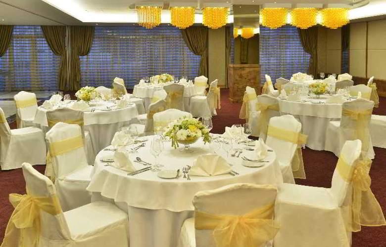 Swiss Belhotel Seef Bahrain - Conference - 15
