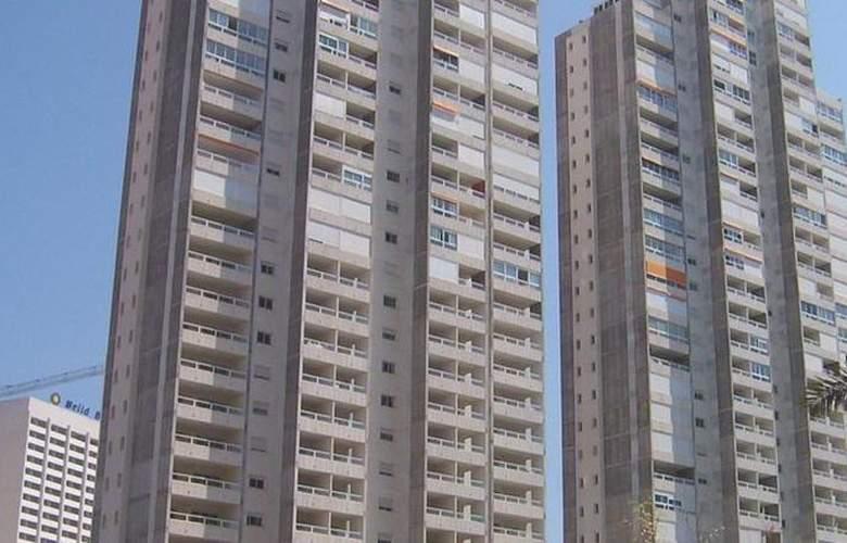 Gemelos XXII - Hotel - 0