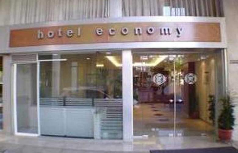 Economy - General - 0