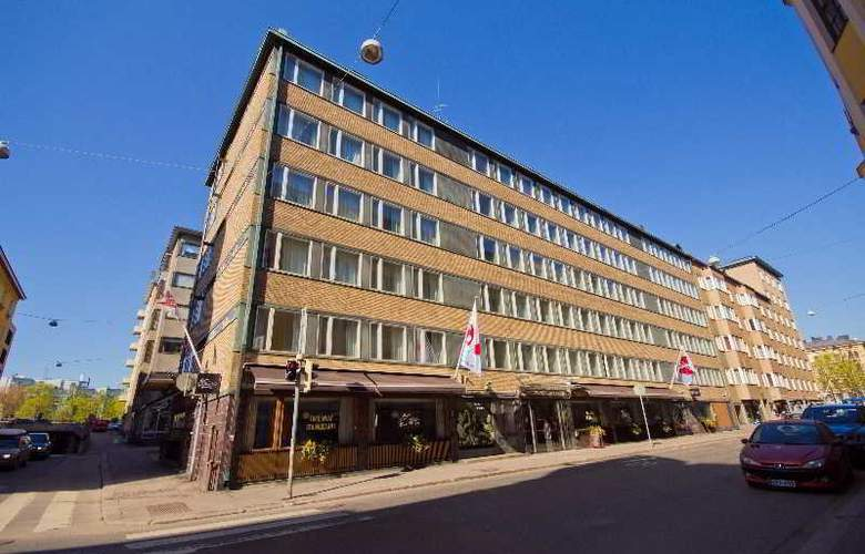 Original Sokos Albert - Hotel - 4