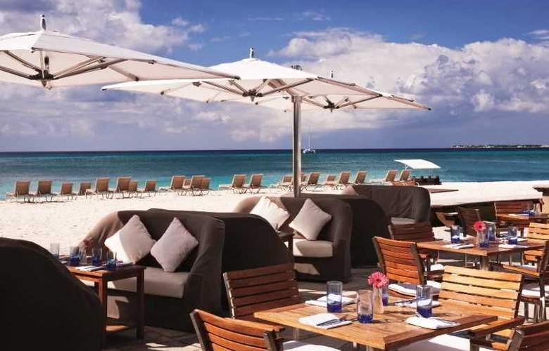 Ritz Carlton Grand Cayman - Restaurant - 21