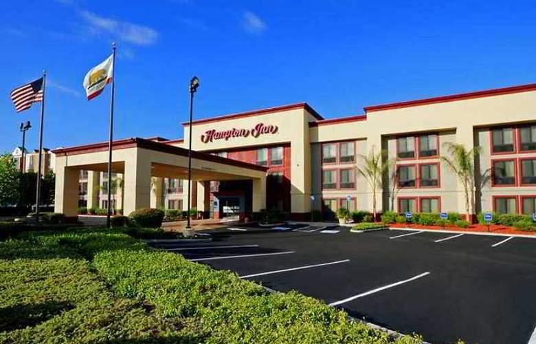 Hampton Inn Fremont - Hotel - 6
