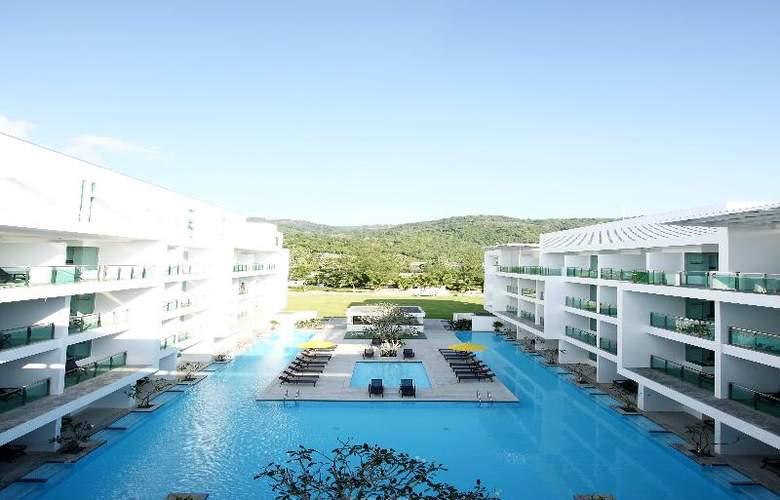 Old Phuket - Karon Beach Resort - Pool - 28