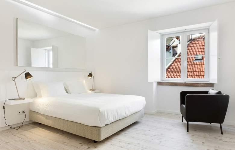 Hello Lisbon Rossio - Room - 13