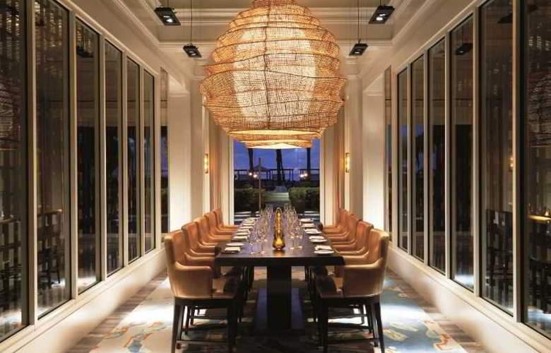 Ritz Carlton Grand Cayman - Conference - 18