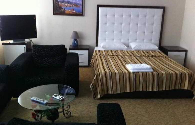 Antalya Palace - Room - 1