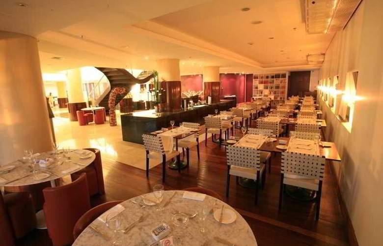 Luzeiros - Restaurant - 9