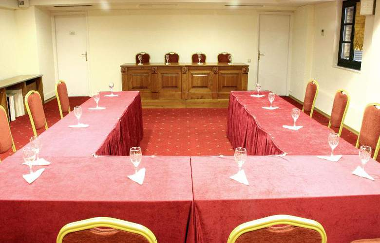 Byzantino - Conference - 17