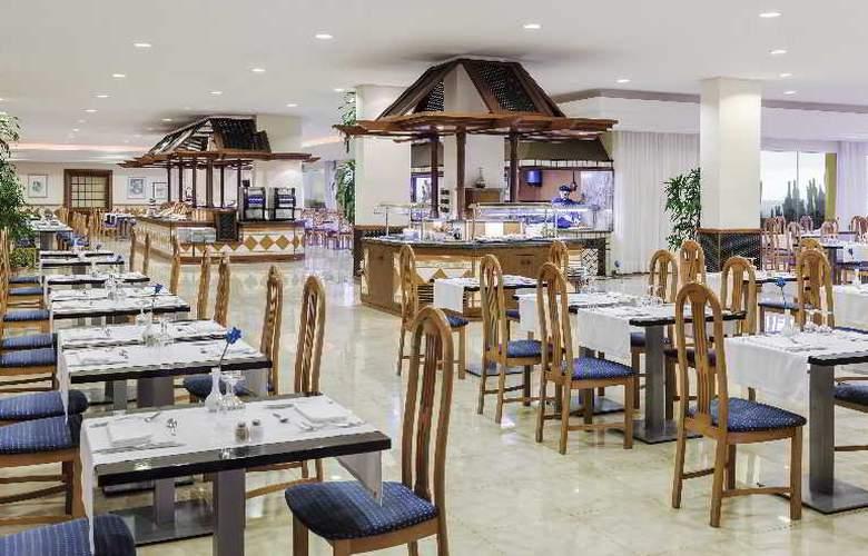 H10 Taburiente Playa - Restaurant - 30