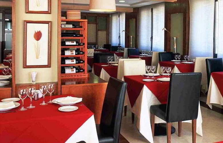 Acevi Val d'Aran - Restaurant - 18