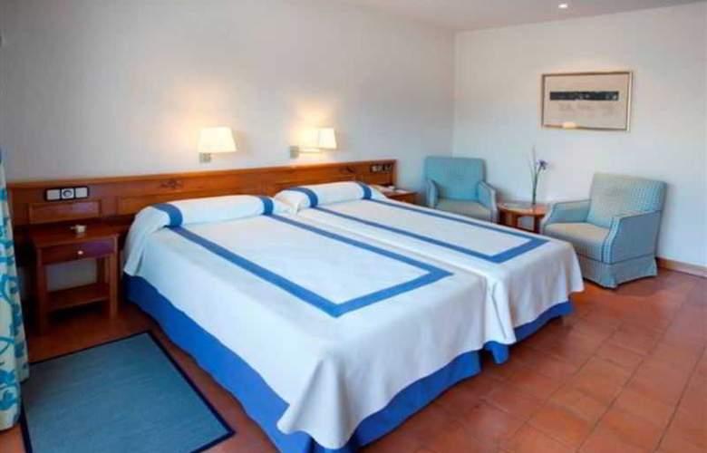 Parador de Aiguablava - Hotel - 11