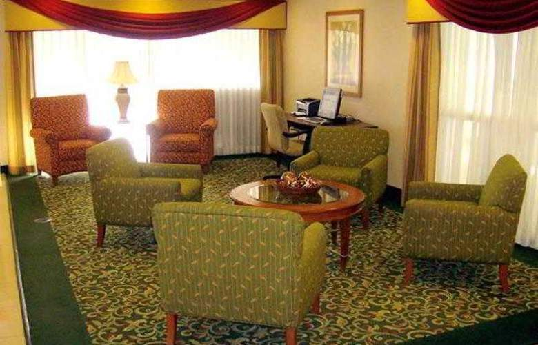 Fairfield Inn & Suites Dallas Las Colinas - Hotel - 18
