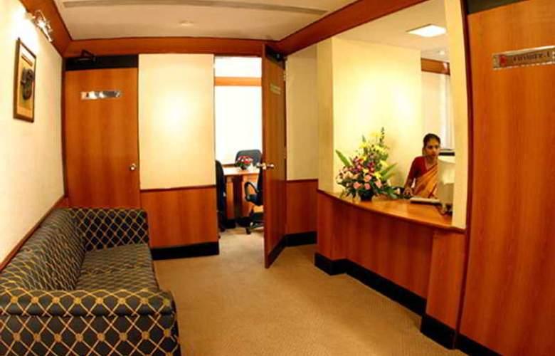 The Elanza Hotel - General - 2