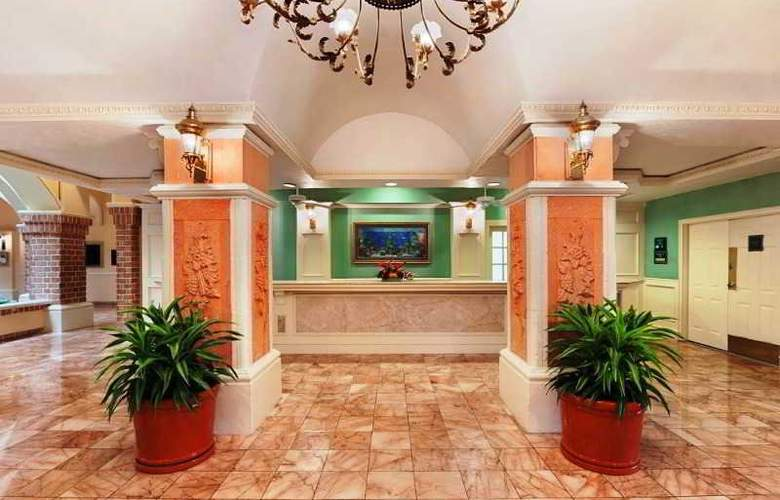 Embassy Suites by Hilton Orlando International Drive Convention Center - General - 11