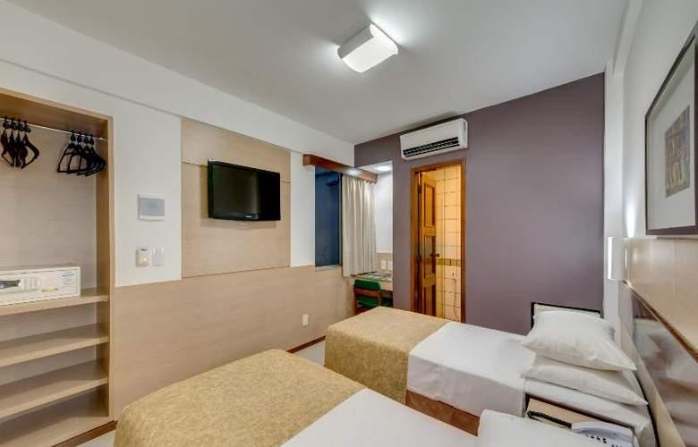Regente Belem - Room - 23