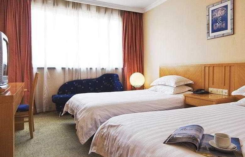 Starway Jimao - Room - 2