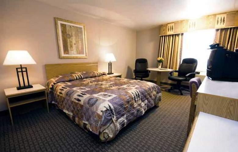 Days Inn & Suites Kanab - Room - 4