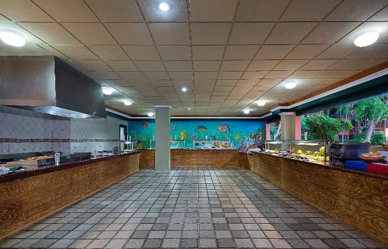Whala! Boca Chica  - Restaurant - 42