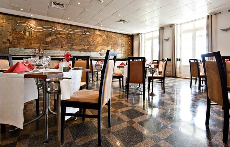 Continental - Restaurant - 30