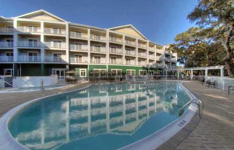 Hampton Inn & Suites Jekyll Island - Hotel - 3