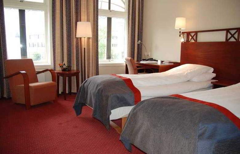 Clarion Collection Hotel Grand, Gjovik - Room - 1