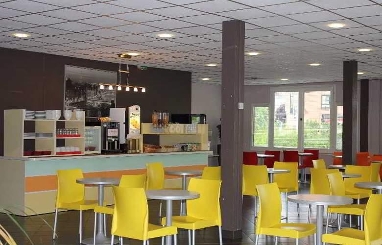 Premiere Classe Cergy Pontoise - Restaurant - 3