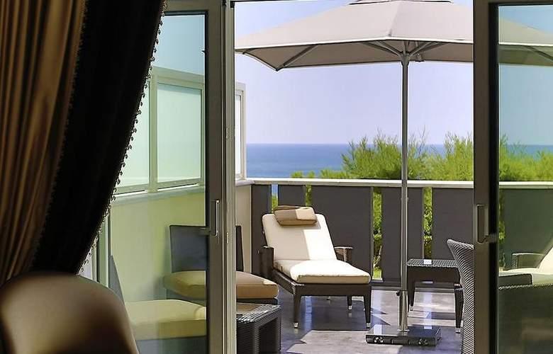Le Regina Biarritz Hotel & Spa - Room - 57