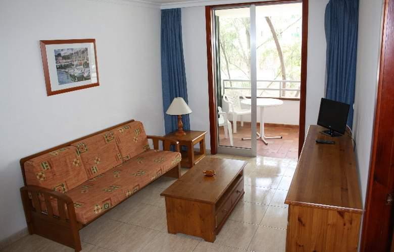 Las Jacarandas - Room - 6