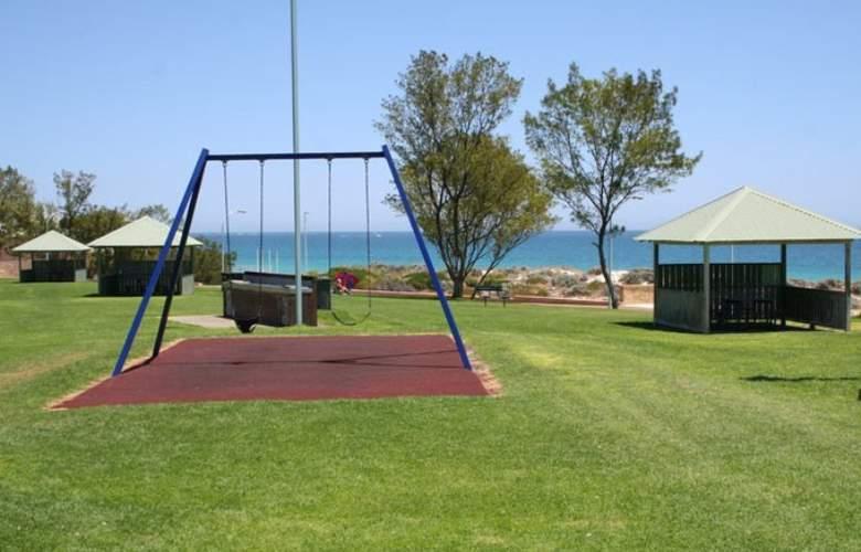 Clarion Suites Mullaloo Beach - Sport - 7