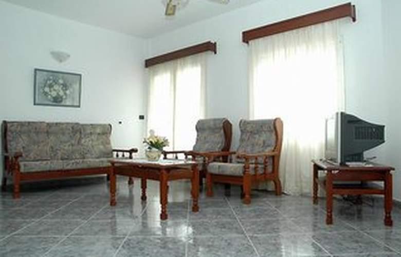 Residence Capri - Room - 3