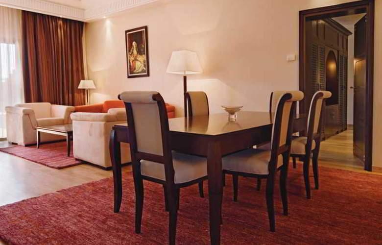 Kenzi Menara Palace - Room - 6