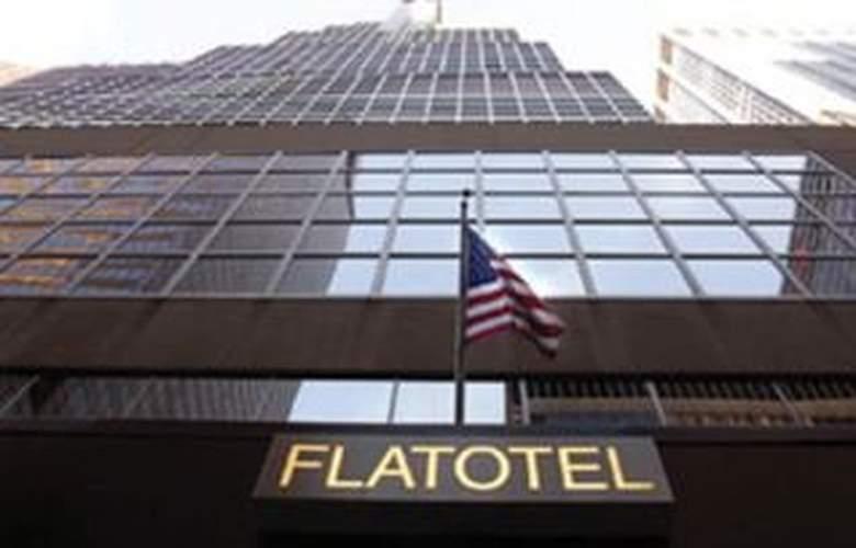 Flatotel New York City - Hotel - 0