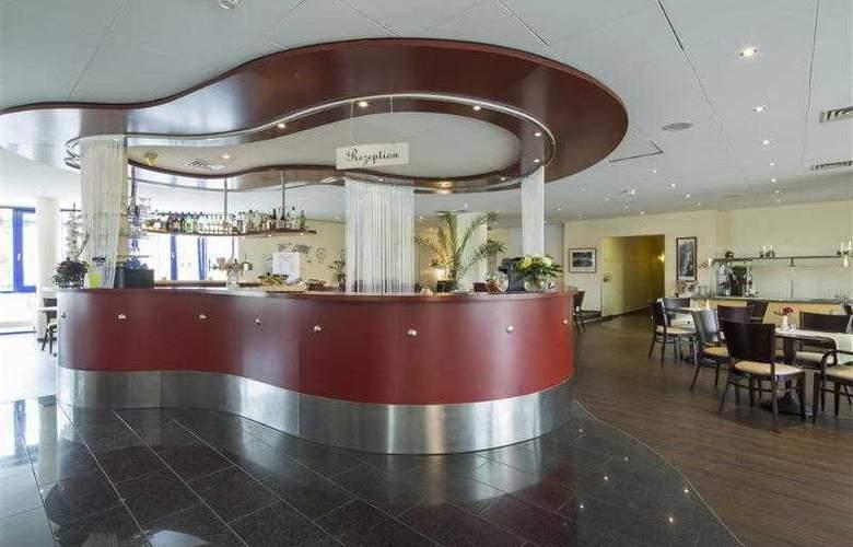 Best Western Hotel Wetzlar - Hotel - 21