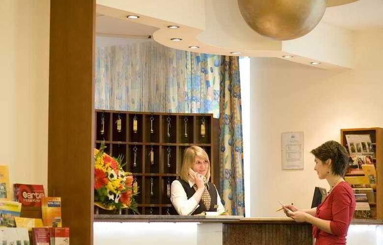 arte Hotel Wien - General - 6