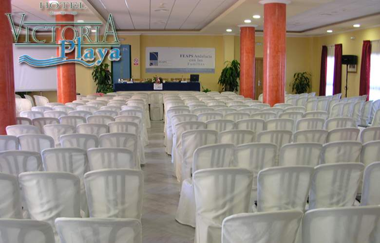 Victoria Playa - Conference - 10