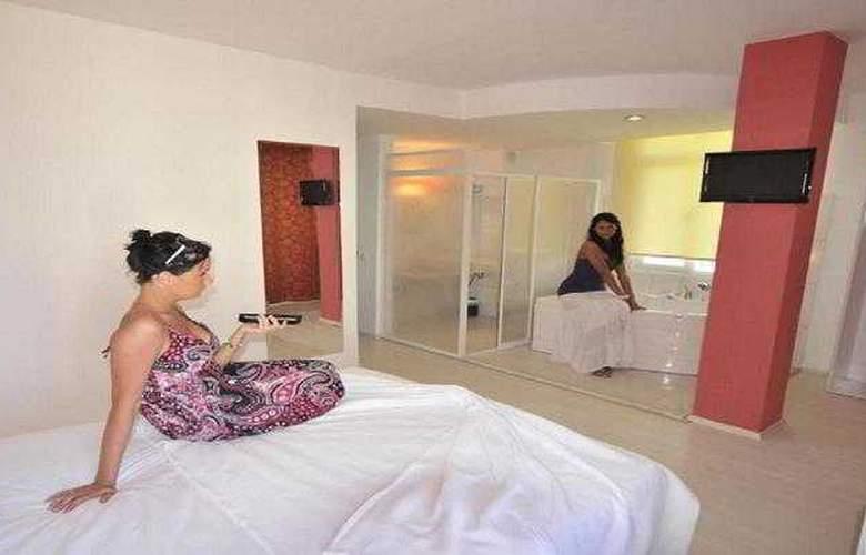 Adalia Hotel - Room - 7
