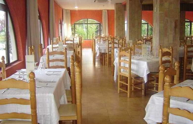 Best Pueblo Indalo - Restaurant - 5