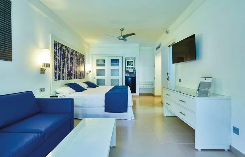 Riu Bambú - Room - 17