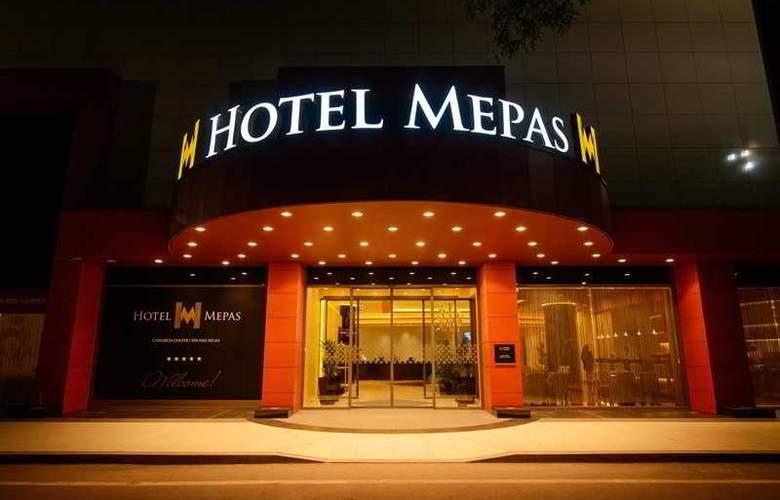 Mepas - Hotel - 1