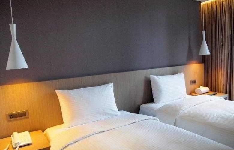 Chaiin Hotel - Dongmen - Room - 31