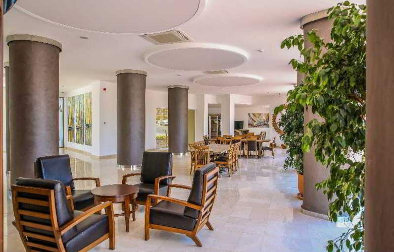 Kalemci Hotel - General - 13