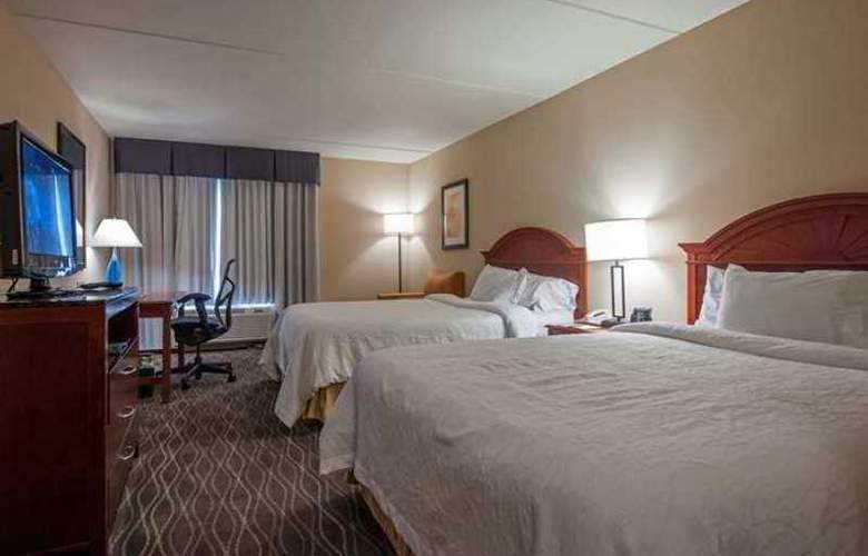 Hilton Garden Inn Houston/Bush Intercontinental - Hotel - 3