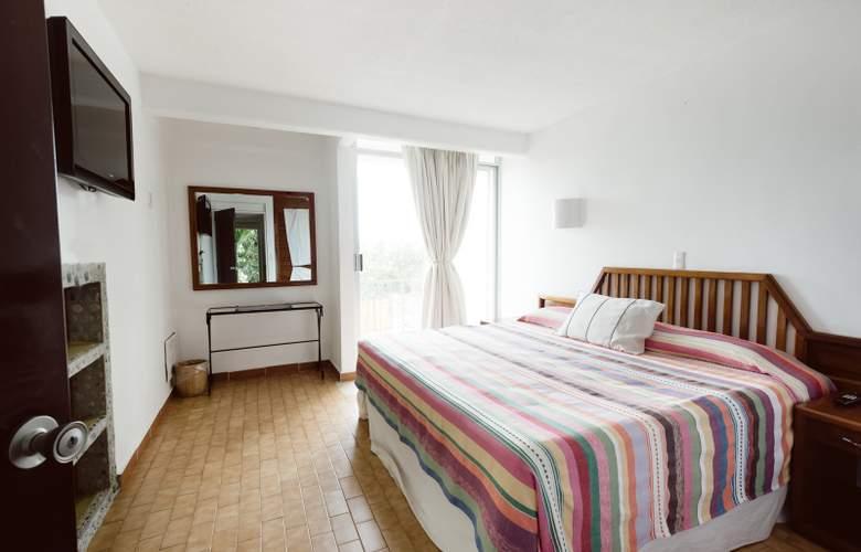 Suites Villasol - Room - 3