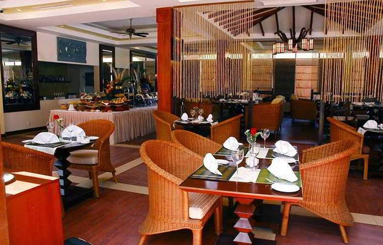 Golden Sand Resort & Spa - Restaurant - 2
